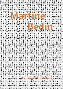 Échanges avec Martine Bedin