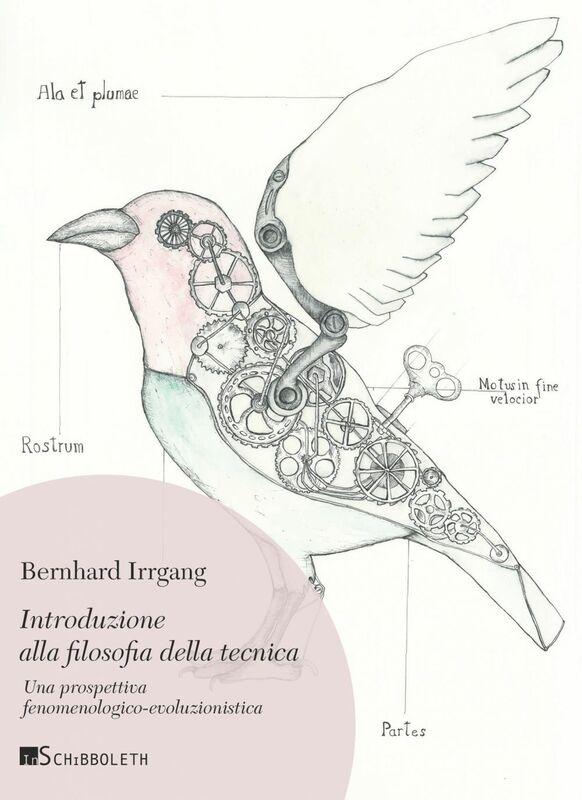 Introduzione alla filosofia della tecnica Una prospettiva fenomenologico-evoluzionistica