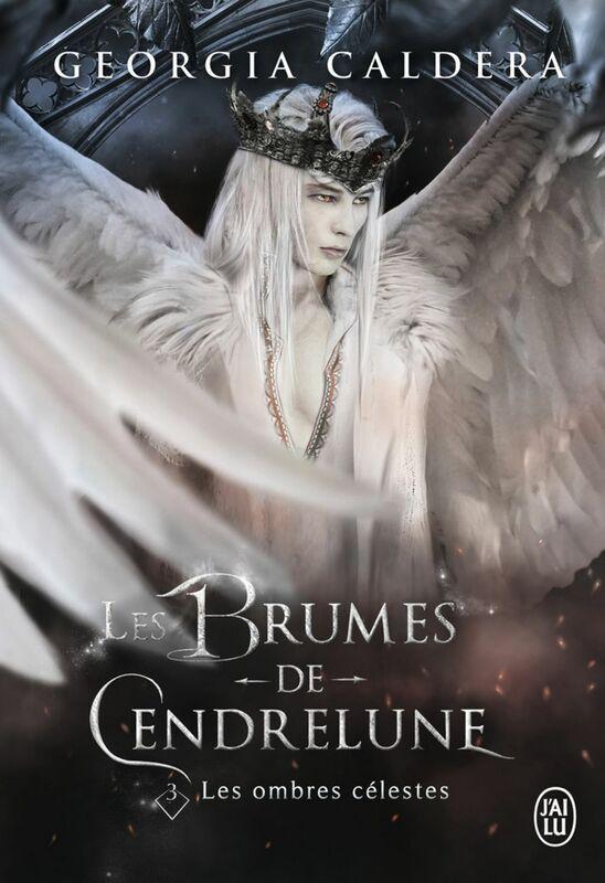 Les Brumes de Cendrelune (Tome 3) - Les ombres célestes