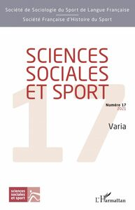 Sciences sociales et sport Varia
