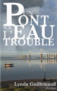Un pont sur l'eau trouble