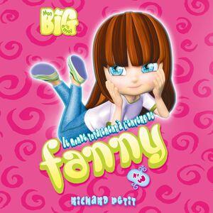 Le monde totalement à l'envers de Fanny - Tome 3
