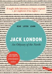 An Odyssey of the North Con versione audio completa
