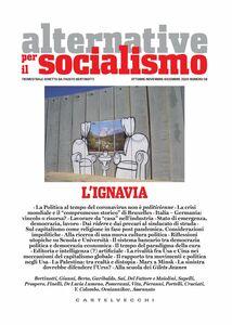 Alternative per il socialismo n. 58