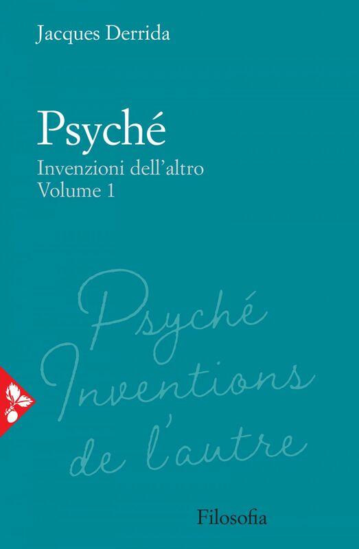 Psyché. Vol. 1 Invenzioni dell'altro