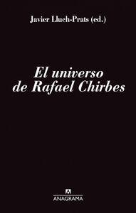 El universo de Rafael Chirbes