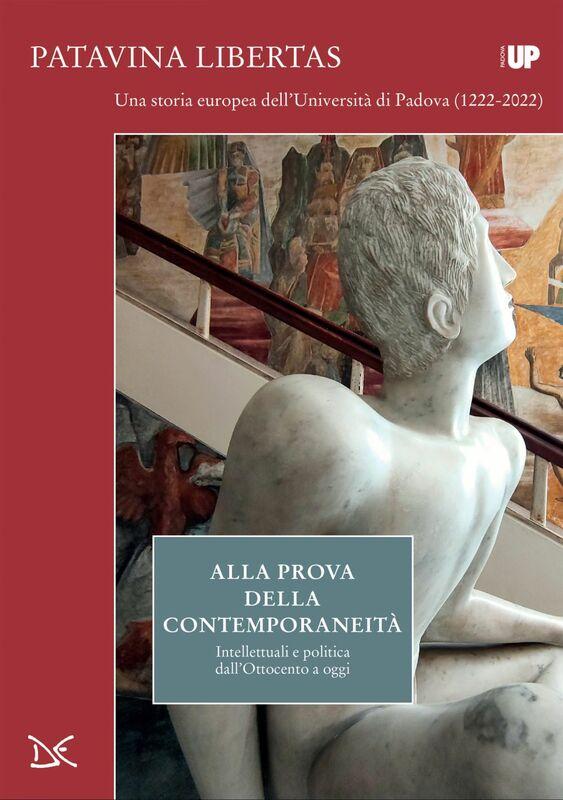 Alla prova della contemporaneità Intellettuali e politica dall'Ottocento a oggi