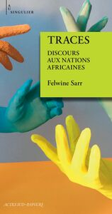 Traces Discours aux Nations africaines