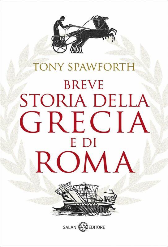 Breve storia della Grecia e di Roma