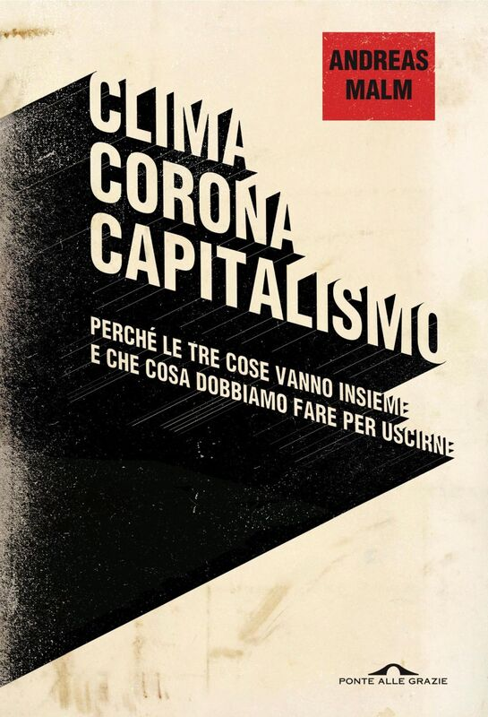 Clima corona capitalismo