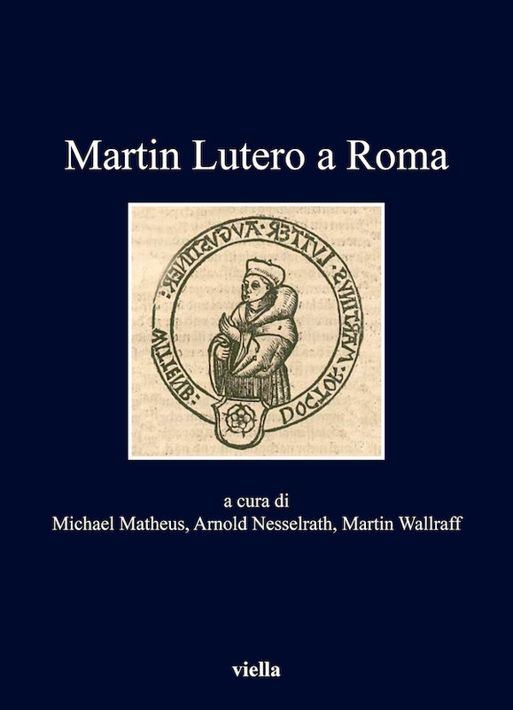 Martin Lutero a Roma