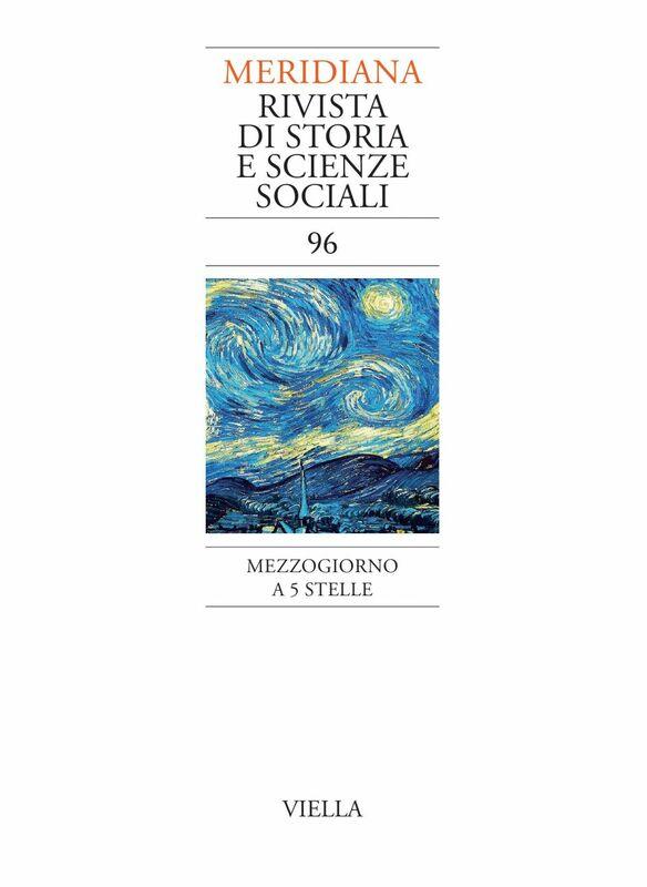 Meridiana 96: Mezzogiorno a 5 stelle