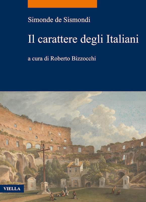 Il carattere degli Italiani