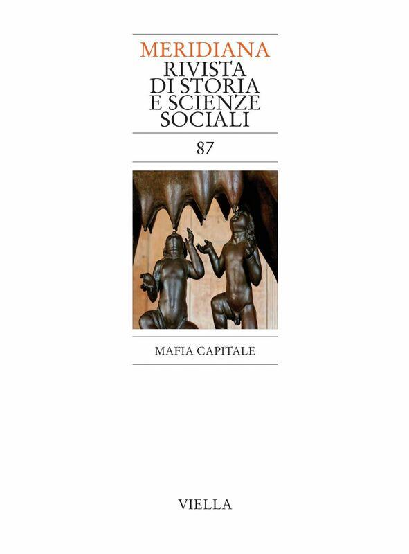 Meridiana 87: Mafia capitale