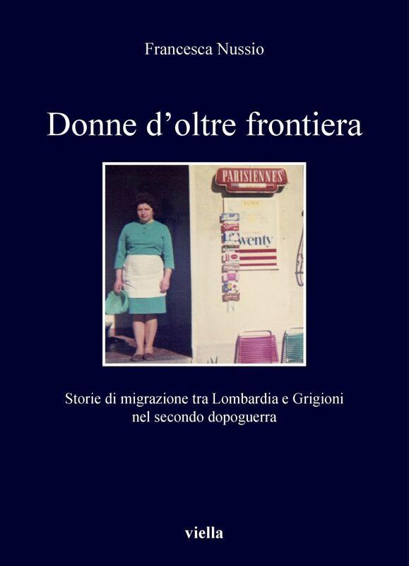 Donne d'oltre frontiera