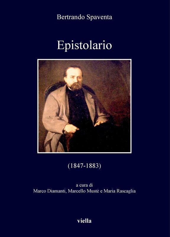 Epistolario (1847-1883)