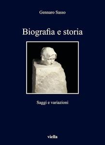 Biografia e storia Saggi e variazioni