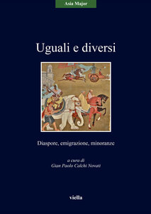 Uguali e diversi Diaspore, emigrazione, minoranze