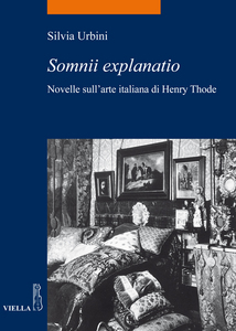 Somnii explanatio Novelle sull'arte italiana di Henry Thode