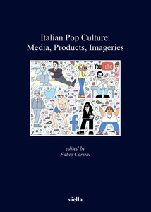 Italian Pop Culture Media, Products, Imageries