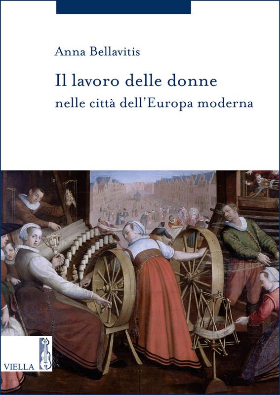 Il lavoro delle donne nelle città dell'Europa moderna