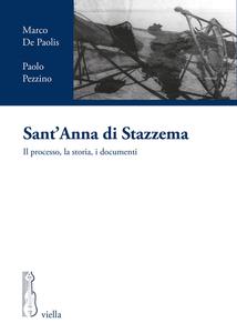 Sant'Anna di Stazzema Il processo, la storia, i documenti