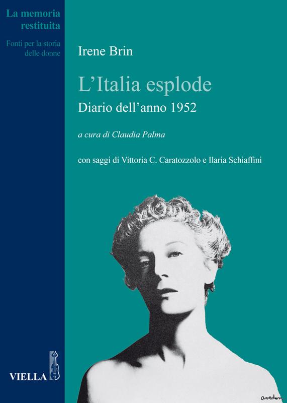 L'Italia esplode Diario dell'anno 1952