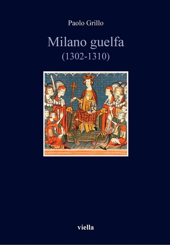 Milano guelfa (1302-1310)