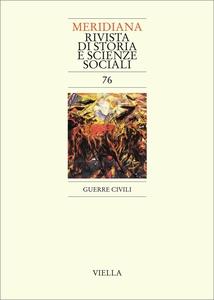 Meridiana 76: Guerre civili