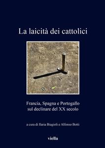 La laicità dei cattolici