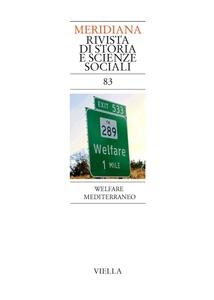 Meridiana 83: Welfare mediterraneo