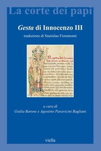 Gesta di Innocenzo III