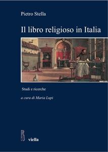 Il libro religioso in Italia Studi e ricerche
