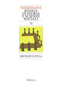 Meridiana 70: Micropolitica