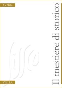 Il mestiere di storico (2014) vol. 2
