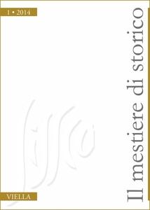 Il mestiere di storico (2014) vol. 1