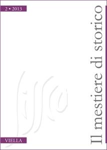 Il mestiere di storico (2013) vol. 2
