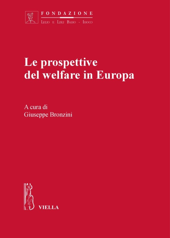 Le prospettive del welfare in Europa