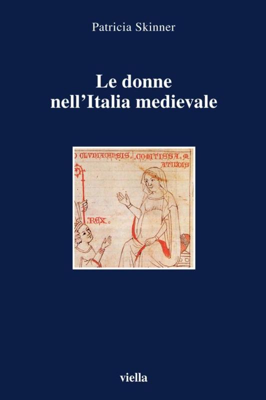 Le donne nell'Italia medievale