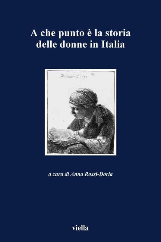 A che punto è la storia delle donne in Italia
