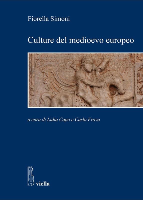 Culture del medioevo europeo