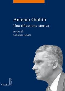 Antonio Giolitti Una riflessione storica