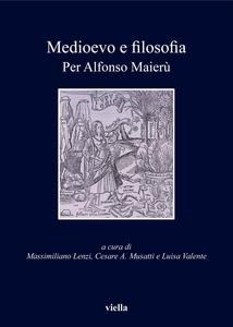 Medioevo e filosofia Per Alfonso Maierù