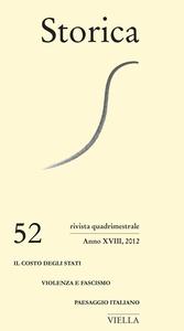 Storica (2012) Vol. 52
