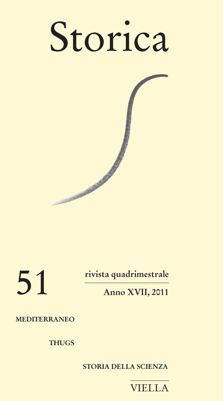 Storica (2011) Vol. 51
