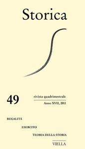 Storica (2011) Vol. 49