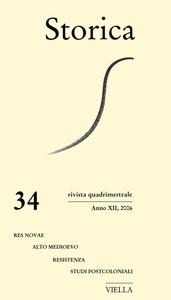 Storica (2006) Vol. 34