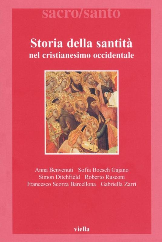 Storia della santità nel cristianesimo occidentale
