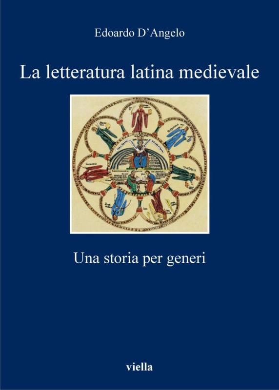 La letteratura latina medievale Una storia per generi