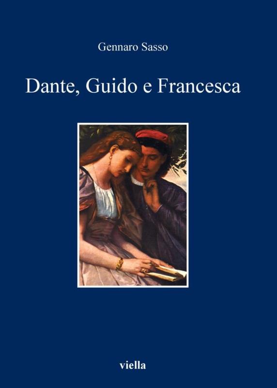 Dante, Guido e Francesca